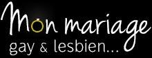 Mon mariage gay et lesbien