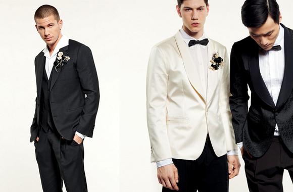 costumes,mariage,gay,Dolcegabbana