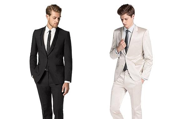 costumes mariage gay hugoboss - Smoking Mariage Hugo Boss