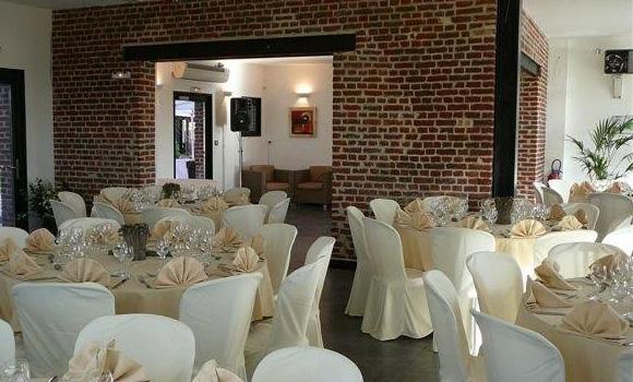Restaurant Saint Chrysole Wambrechies