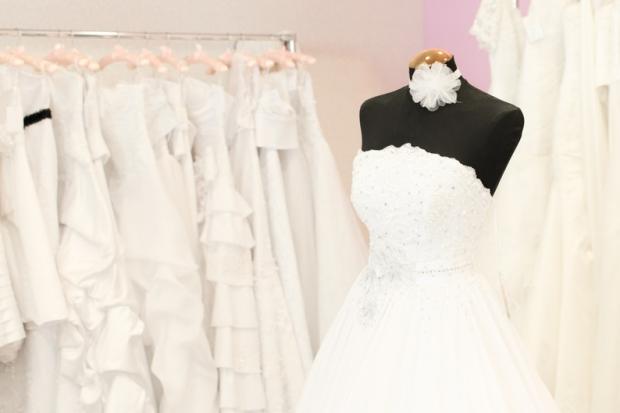 robe mariage lesbien