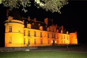 Chateau Golf d'Augerville