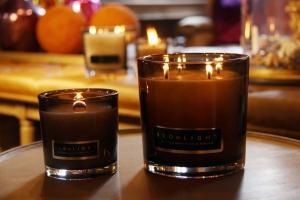 Maluna Candles