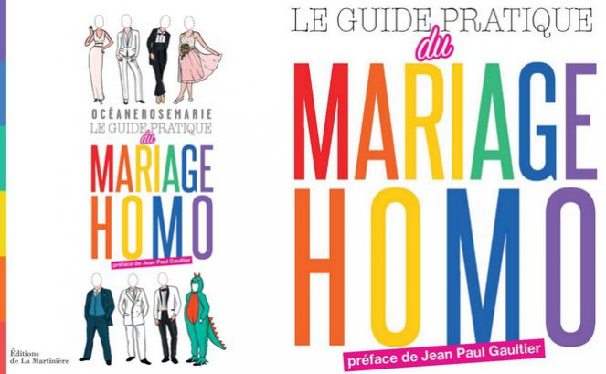 guide mariage homo - Faire Part Mariage Gay Humoristique