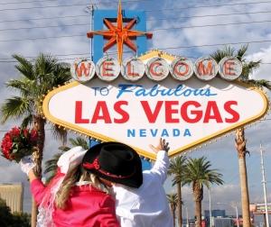 Mariage Vegas