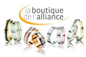 La boutique de l'alliance