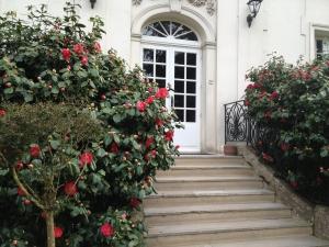 Villa de Chévreloup