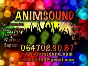 AnimSound