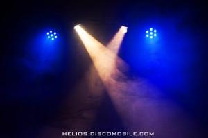 Hélios Discomobile