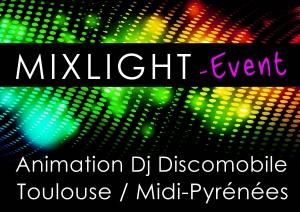mixlight-Event