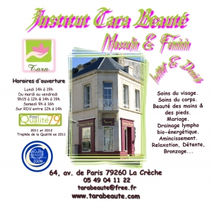 Institut Tara Beauté