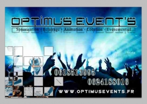 Optimus Event