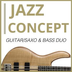 Jazzconcept logo