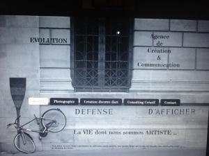 Agence-evolution