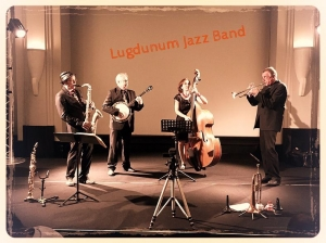 Lugdunum-Jazz band