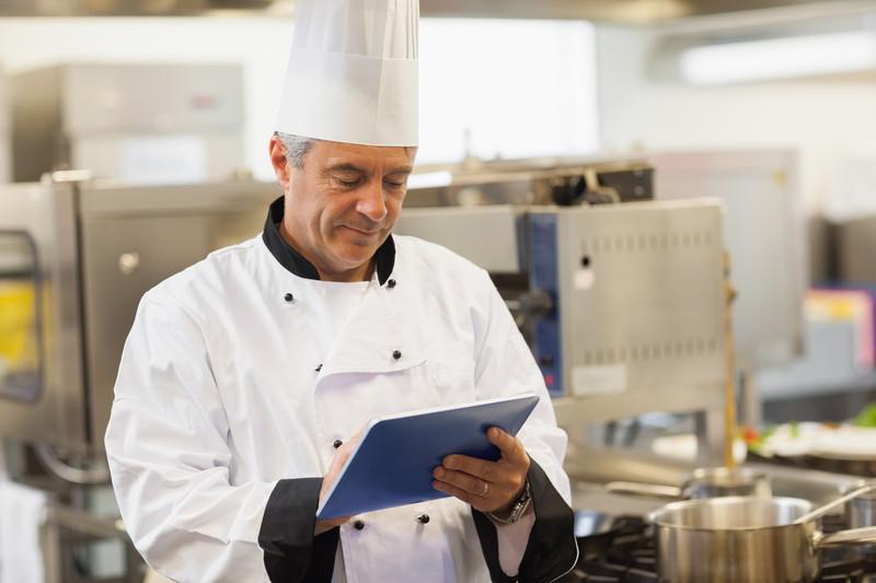 Choisir un chef cuisinier pour mon mariage gay ou lesbien for Un cuisinier