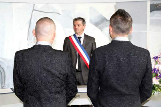 Mariage gay au Snat : l'UMP brandit l'argument